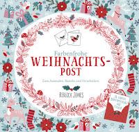 Buchersuchtiges Herz Zauberhafte Weihnachtsblogtour Tag 2