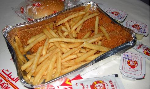 مطعم البيك الرياض اهم فروع البيك ارقام مطعم البيك الرياض