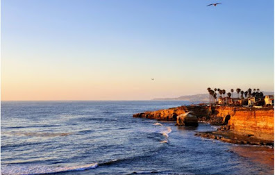 The Best places to visit in USA San Diego beaches
