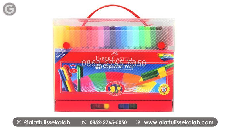 +62 852-2765-5050 | harga crayon faber castell 60 warna