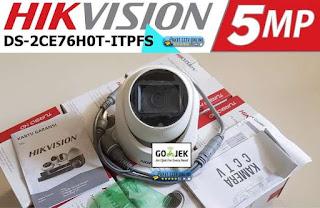 CCTV HIKVISION DS-2CE76H0T-ITPFS 2.8MM