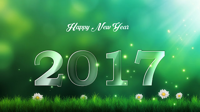 Best HD New Year Wallpapers and Pictures