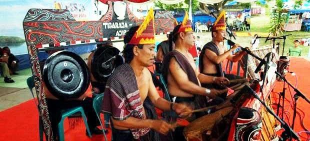 10 Alat Musik Tradisional Dari Sumatera Utara - Pariwisata ...