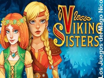 VIKING SISTERS - Vídeo guía del juego Sin%2Bt%25C3%25ADtulo%2B1