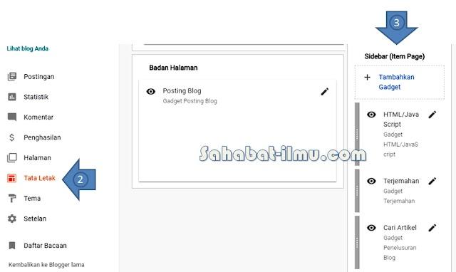 Cara Mudah Membuat Widget Artikel Terbaru Menarik dan Warna-warni di Blogspot