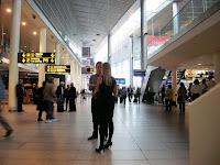 Aeropuerto de Kastrupse, dinamarca,  Kastrupse airport Copenhague, Copenhagen, Denmark, Copenhague, Danemark, København, Danmark, vuelta al mundo, round the world, La vuelta al mundo de Asun y Ricardo,