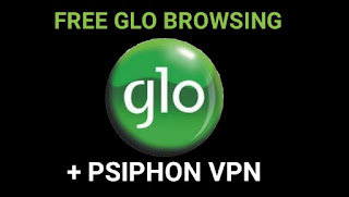 Download With GLO WTF Social Bundle Using Psiphon PRO VPN 2020