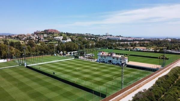 ¿El Málaga - FC Barcelona Juvenil, a puerta abierta?