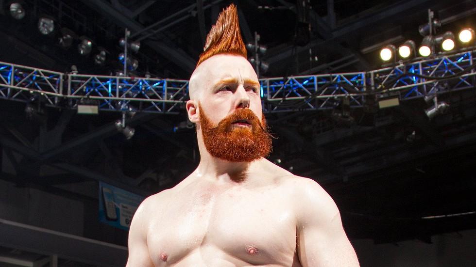 Sheamus irá disputar o WWE Championship