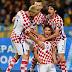 [VIDEO] CUPLIKAN GOL Ukraina 0-2 Kroasia: Kramaric Jadi Pahlawan Kroasia