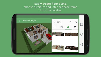 planner 5d mod apk download