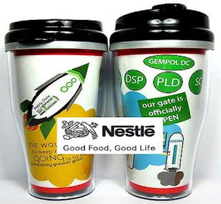 Lowongan Kerja SMA/SMK Terbaru PT. Nestlé Indonesia - Gempol DC