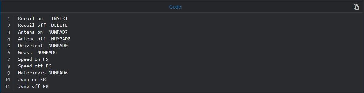 Among Us Cheat Engine Script Pc