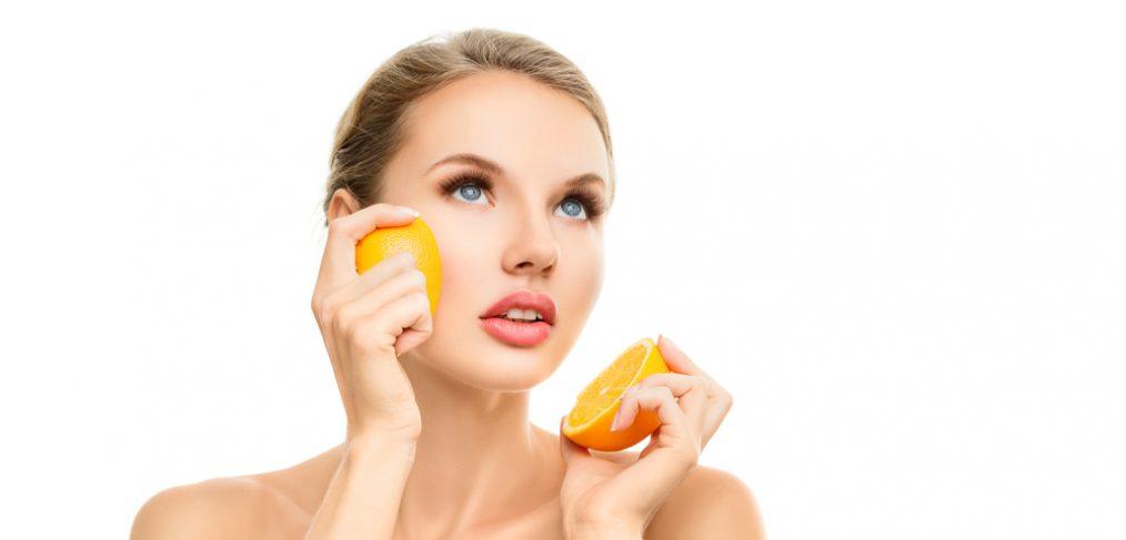 Amazing Benefits of Vitamin C