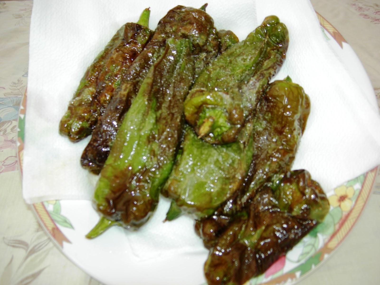 Conserva di peperoni - Sale&Pepe