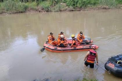 Usai Rayakan Ultah, Remaja di Sukoharjo Hanyut Ke Sungai