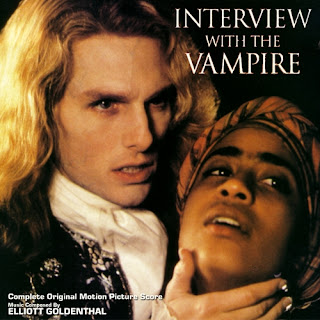 interview with the vampire the vampire chronicles soundtracks