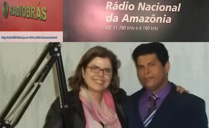 Luiza Inêz aconselhava os ouvintes que estavam passando por algum problema, com uma linguagem simples e com profissionalismo.