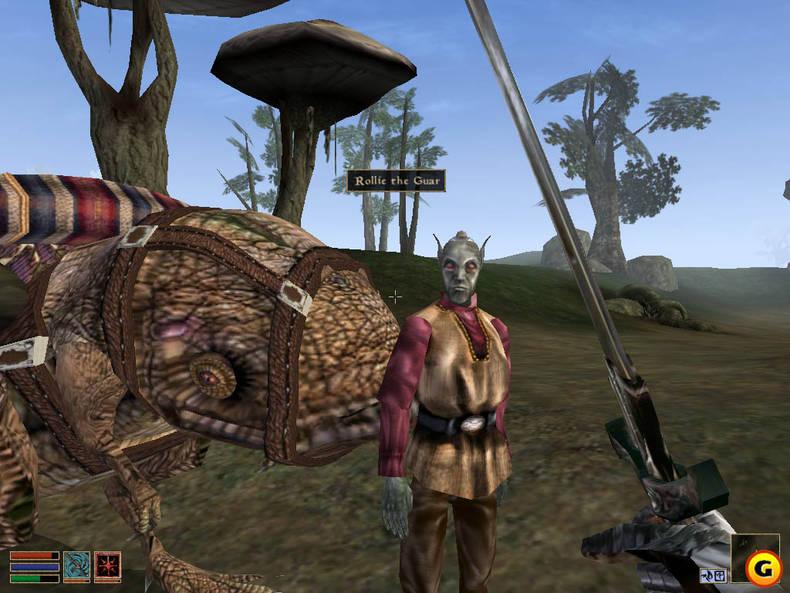 Elder Scrolls 6 5 first view gameplay screenshots