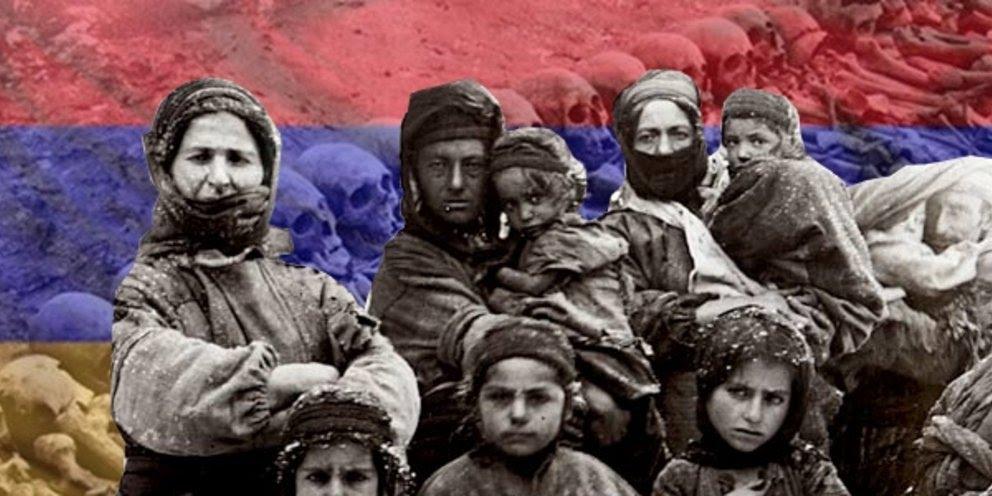 Οι Αρμένιοι της Ξάνθης τιμούν τα θύματα της Γενοκτονίας