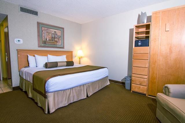 Alojamiento en Las Vegas (Royal Resort)
