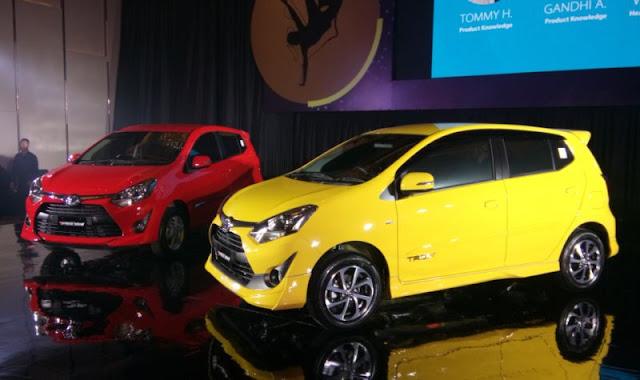 Gaji 3 Juta Bisa Kredit Mobil Toyota? Simak Tipsnya Di Bawah Ini