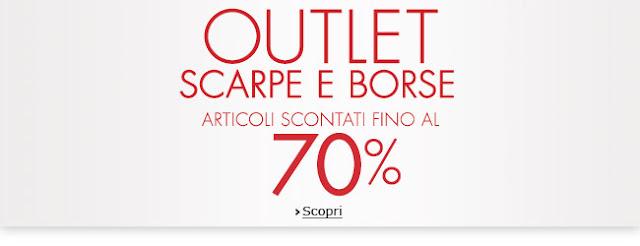 Sconti fino al 70% nell Outlet di Scarpe e borse di Amazon  e59d666433e