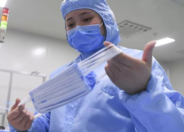 Why new viruses appear in China