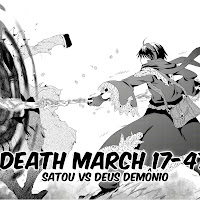 Web Novel Online / Death March 17-47