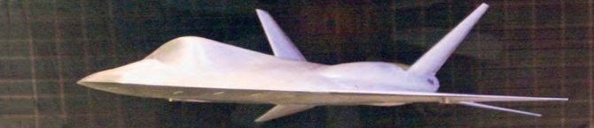 Russia's Sukhoi Developing Single-Engine Stealth Fighter: Reports