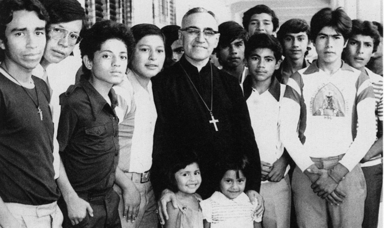the life and mission of oscar romero Archbishop oscar romero (1917-1980) oscar arnulfo romero y goldámez was born on august 15, 1917 in ciudad barrios, a salvadoran mountain town near the honduran border he was the second of seven children of guadalupe de jesús goldámez and santos romero, who worked as a telegrapher.