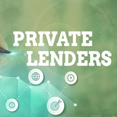What You Need To Know About Private Lenders