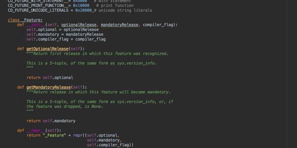 Confira as 20 linguagens de programação mais populares do momento