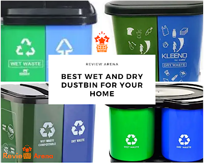 Best Wet and Dry Dustbin for Home