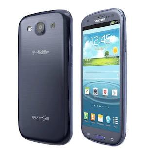 هاتف samsung galaxy s iii t999