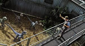侏羅紀世界(Jurassic World)劇照