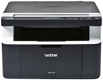 Brother DCP-1512 Printer Driver