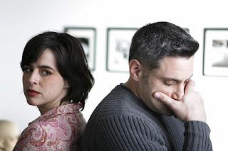 Disconformidad en la relación de pareja
