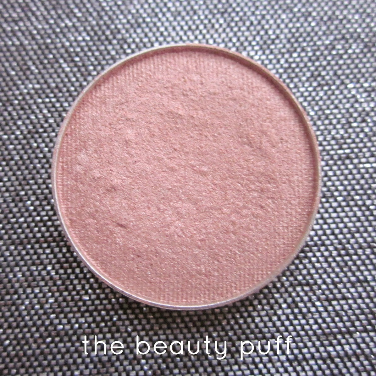 Makeup Geek Cinderella - the beauty puff