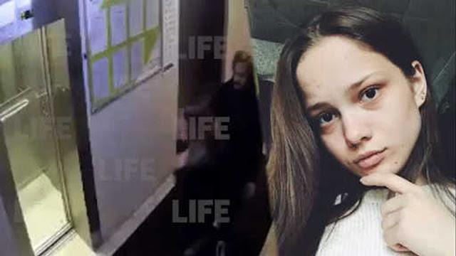 Под Питером девушка выпала из окна, но страшные видео с камер наблюдения указали на её парня
