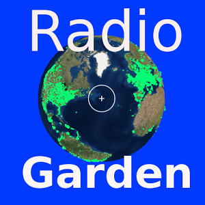 radio garden/