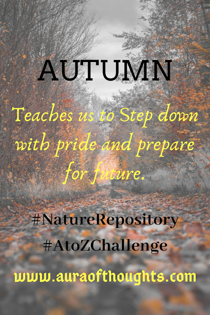 Autumn Haiku Poetry -AuraOfThoughts