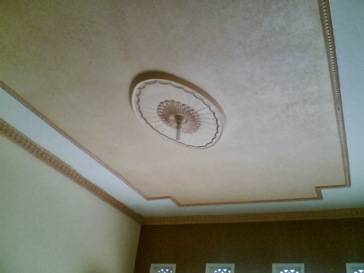 Rangka Plafon Baja Ringan Minimalis Harga Tukang Pasang Plafond Gypsum,partisi Gypsum,lis ...