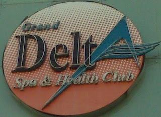 Lowongan Kerja Delta Spa and Health
