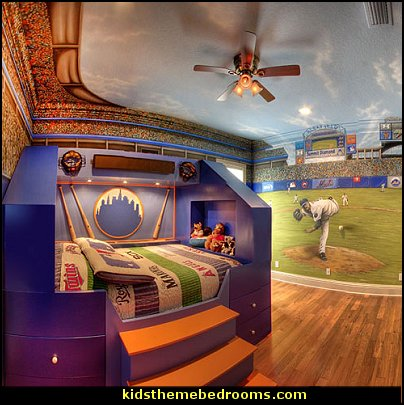 baseball bedroom decor decorating theme bedrooms maries manor sports bedroom 10172