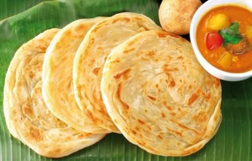 Resep Roti Cane Praktis Seperti di Aceh