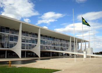 Poder Executivo Brasileiro