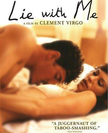 LIE WITH ME- EL DIARIO INTIMO DE LEILA 2005 ONLINE