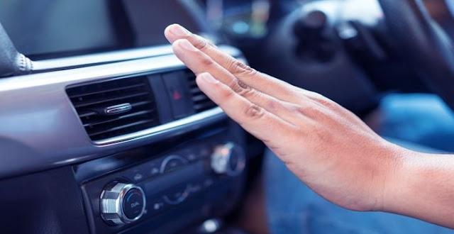 Yuk Cari Tahu 5 Penyebab AC Mobil Tidak Dingin!