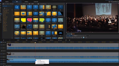 Best video editing software for pc 2020